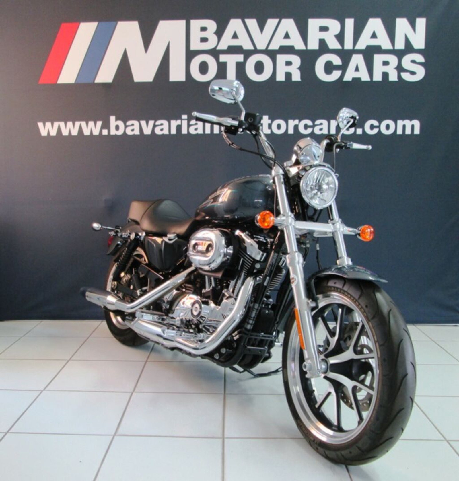 Harley Davidson 20 T Superlow   Tax Free Military Sales in ...