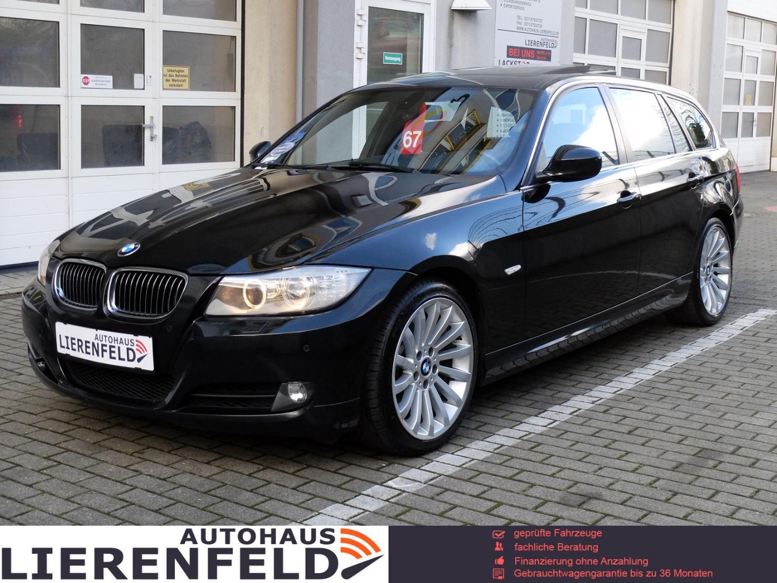 Bmw 330 I Touring Gebraucht Kaufen In Düsseldorf Preis 9990 Eur Int Nr 634 Verkauft