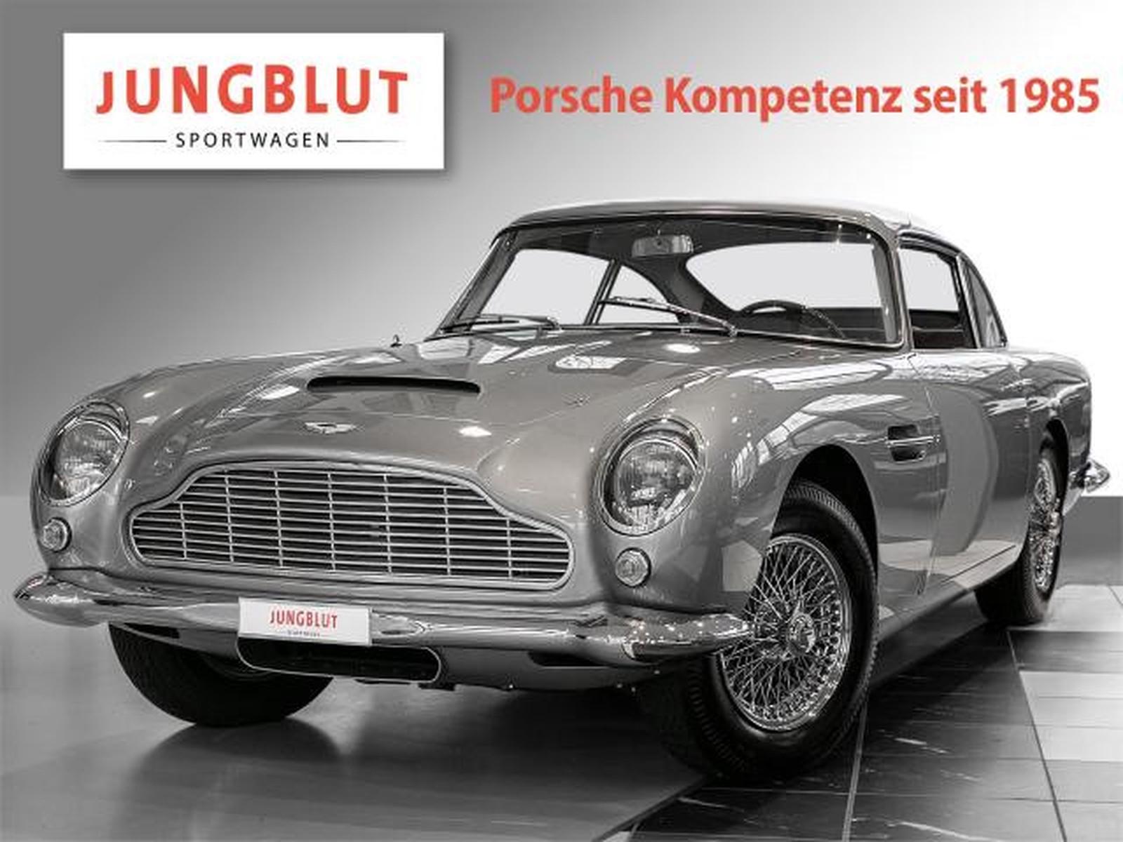Aston Martin Db5 Oldtimer Buy In Hamburg Int Nr 433 Sold