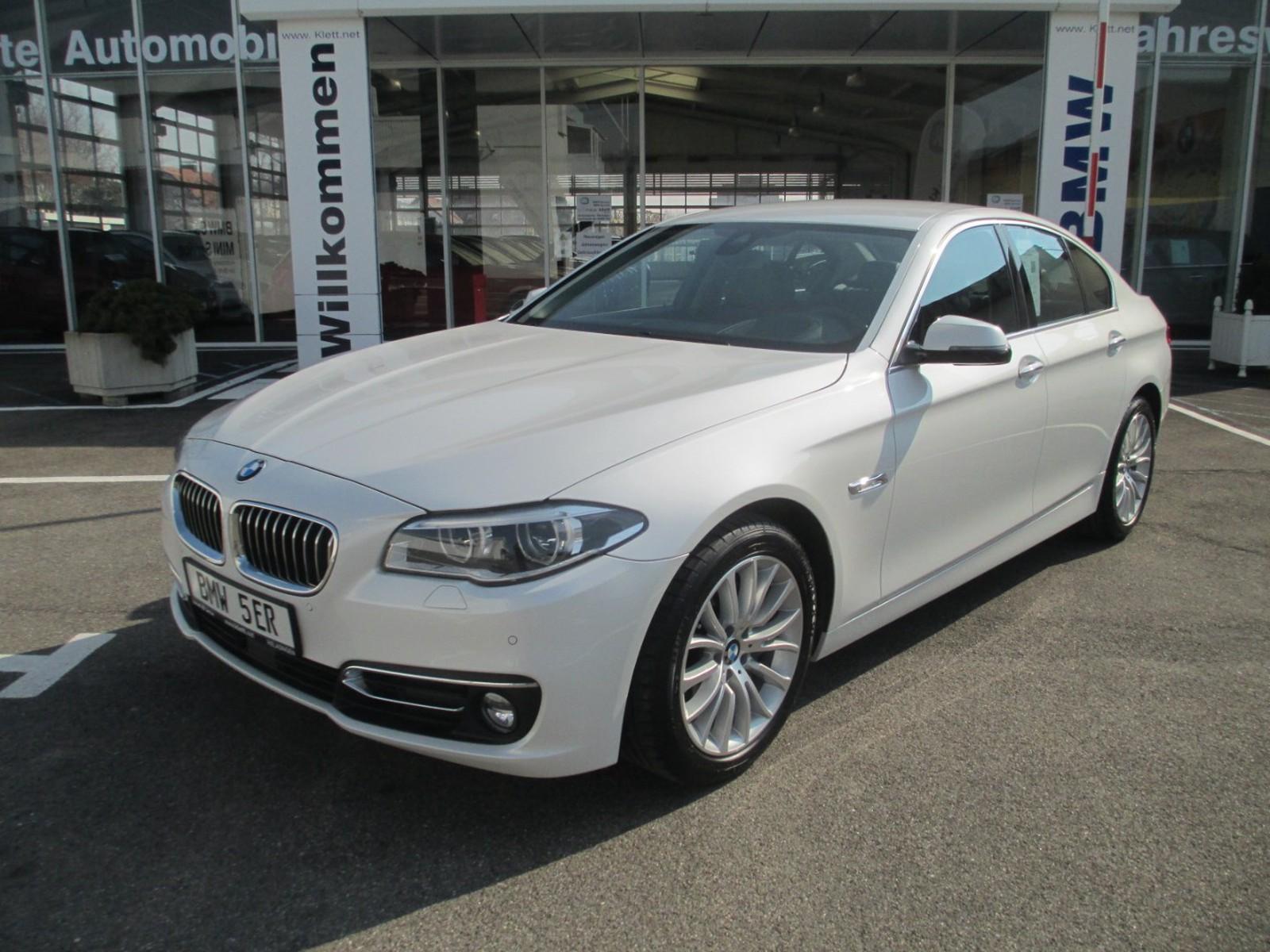 Bmw 535 I Xdrive A Luxury Line Used Buy In Rielasingen Worblingen Price 33000 Eur Int Nr 180714 Sold