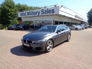 Bmw 435 I Xdrive Coupe M Sport Tax Free Military Sales In Würzburg Price 25995 Usd Int Nr U 15411 Sold