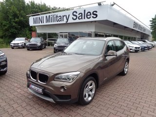 Bmw X1 Sdrive 18i Sportpaket Tax Free Military Sales In Würzburg Price 24000 Eur Int Nr 102109 Sold