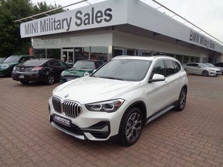 Bmw X1 Sold Tax Free Military Sales In Germany