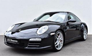 Porsche 911 Targa 4s New Or Used Buy In Pfullingen