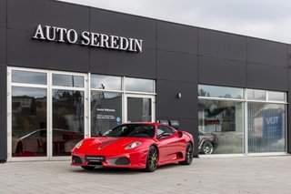 Ferrari F430 New Or Used Sold Make Model Ascending In Hechingen Bei Stuttgart
