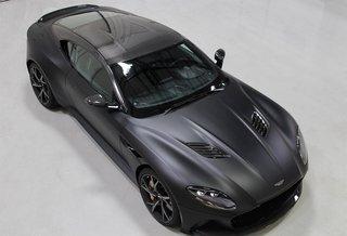 Aston Martin Dbs New Or Used Sold In Hechingen Bei Stuttgart