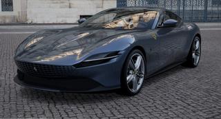 Ferrari New Or Used Sold In Hechingen Bei Stuttgart