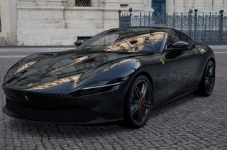 Ferrari Roma New Buy In Hechingen Bei Stuttgart Price 297500 Eur Int Nr 20 559 Sold