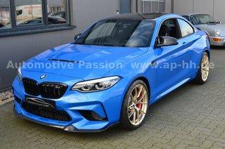 Bmw M2 New Buy In Halstenbek Bei Hamburg