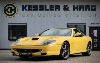 Ferrari Used Buy In Hechingen