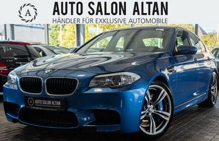 Bmw M5 New Or Used Sold In Trossingen