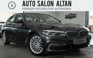 Bmw 5 New Or Used Sold In Trossingen