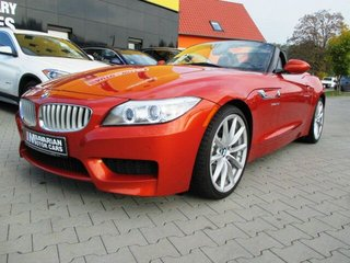 Bmw Z4 Sdrive35i Tax Free Military Sales In Wuerzburg Price 57510 Usd Int Nr N 5144 Sold