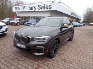 Bmw X3 Tax Free Military Sales In Germany