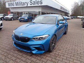 Bmw M2 Tax Free Military Sales In Germany