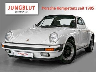 Porsche 911 Carrera Targa 3 2 New Or Used Buy In Hamburg