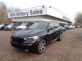 Bmw X5 Tax Free Military Sales In Germany