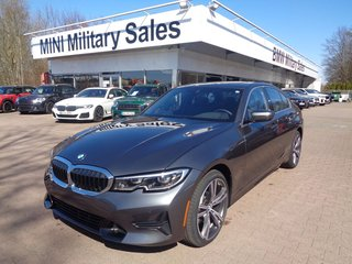 Bmw Tax Free Military Sales In Germany